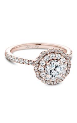 Noam Carver  Flora Engagement Ring B142-16RM product image