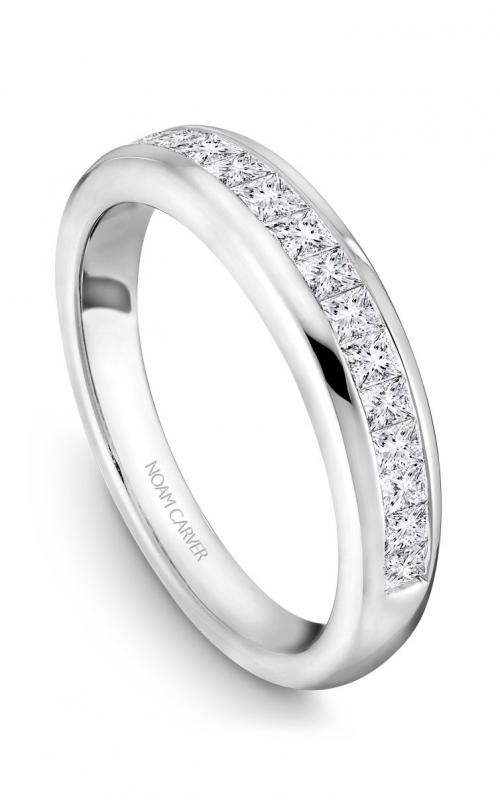 Noam Carver Wedding band B031-02B product image