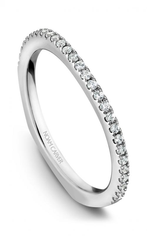 Noam Carver Wedding band B035-01B product image