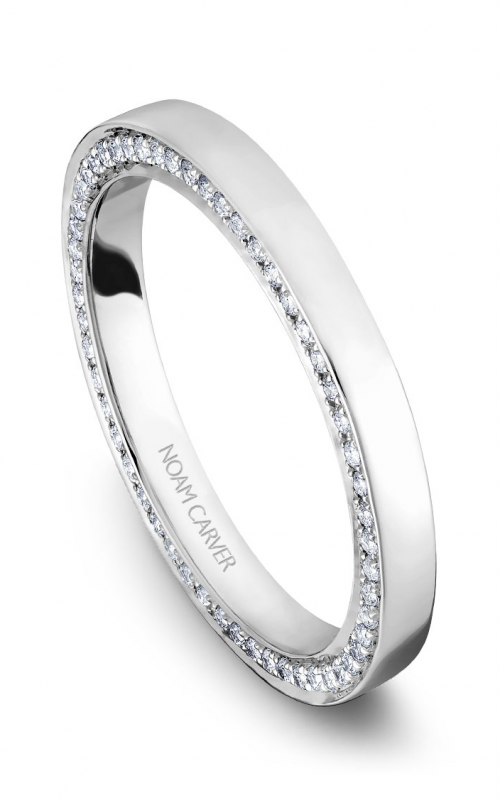 Noam Carver Wedding band B042-03B product image