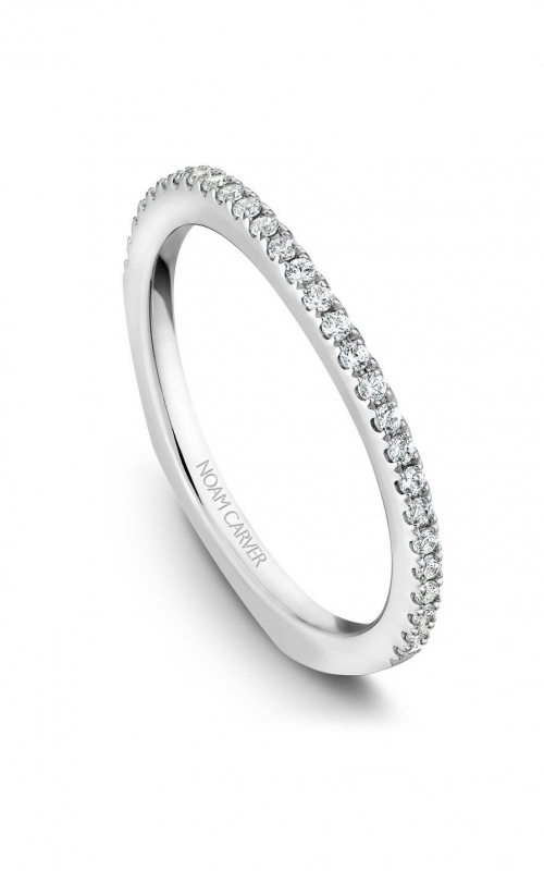 Noam Carver Wedding band B001-03B product image