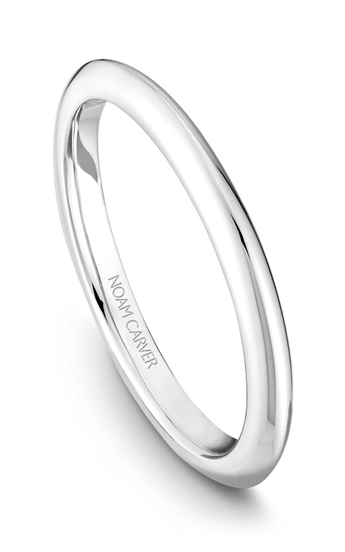 Noam Carver Wedding Bands B027-03B product image