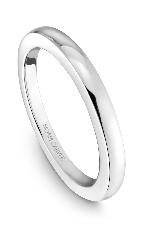 Noam Carver Wedding Bands B090-01B product image