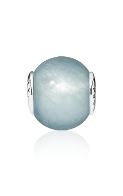 PANDORA LOYALTY Charm, Aquamarine 796005AQ