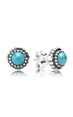 PANDORA Earrings 290543TQ product image