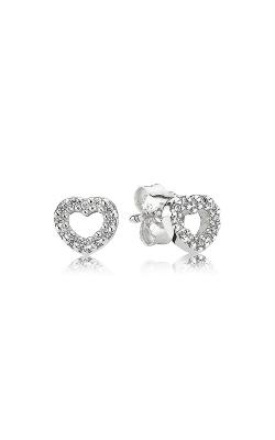 PANDORA Earrings 290528CZ product image