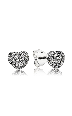 PANDORA Earrings 290541CZ product image