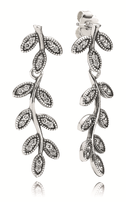 PANDORA Earrings 290565CZ product image