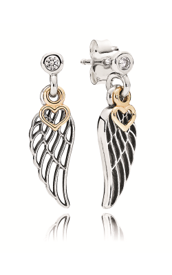 PANDORA Earrings 290583CZ product image