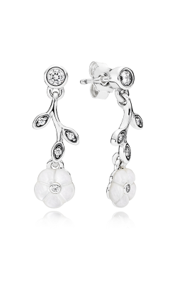 PANDORA Earrings 290699MOP product image