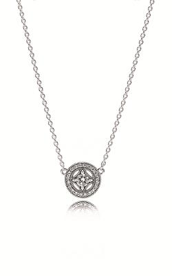 PANDORA Necklaces 590523CZ-45 product image