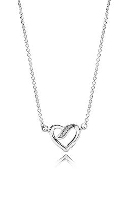 PANDORA Necklaces 590535CZ product image