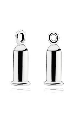 PANDORA Charm Barrel Earrings 291002 product image