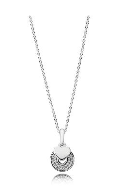 PANDORA Necklaces 390404CZ-70 product image