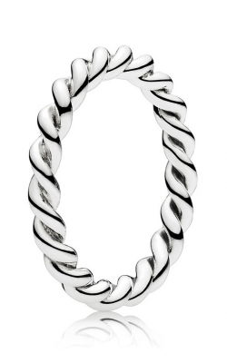 PANDORA Intertwined Twist Stackable Ring 190602-54 product image