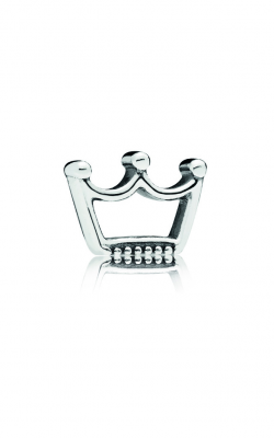 PANDORA Crown Petite Locket Charm 797043