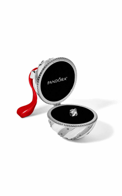 PANDORA 2018 Exclusive Holiday Charm & Ornament Inspired by the Radio City Rockettes B800998