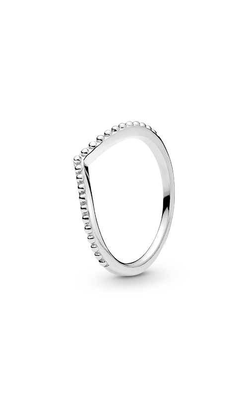 Pandora Women Silver Ring - 197095CZ-50 Na4pfhnw