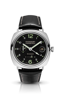 Panerai 2012 Watch PAM00496 product image