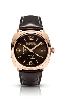 Panerai 2012 Watch PAM00395 product image