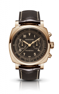 Panerai 2014 Watch PAM00519 product image
