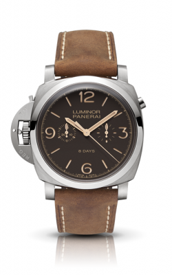Panerai 2014 Watch PAM00579 product image