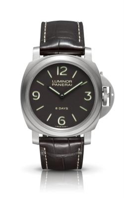 Panerai Luminor Watch PAM00562 product image