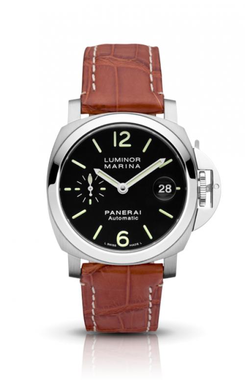 Panerai Luminor Watch PAM00048 product image