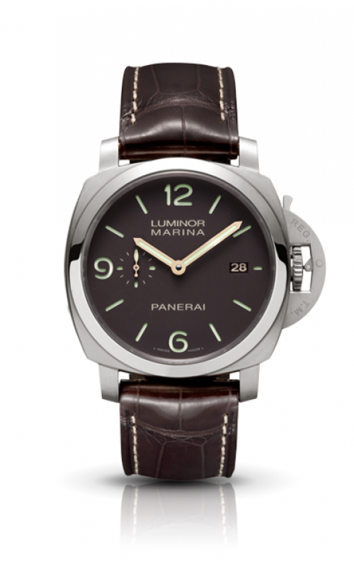 Panerai Luminor 1950 Watch PAM00351 product image
