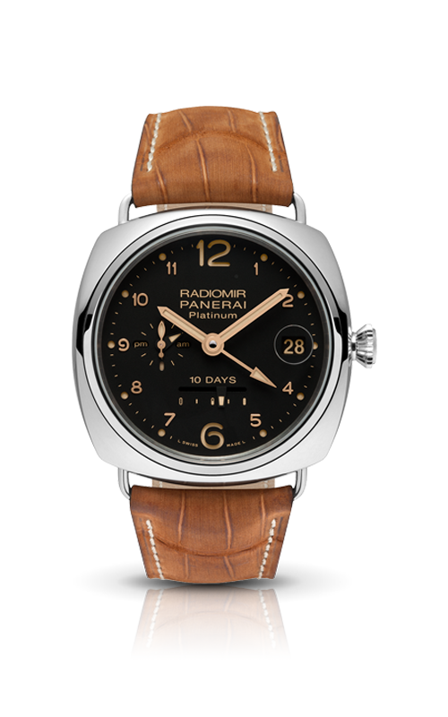 Panerai 2012 Watch PAM00495 product image