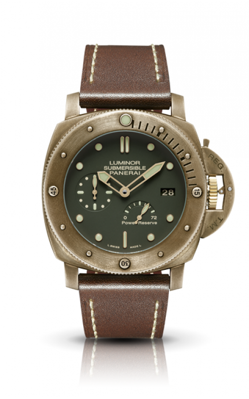 Panerai 2013 Watch PAM00507 product image