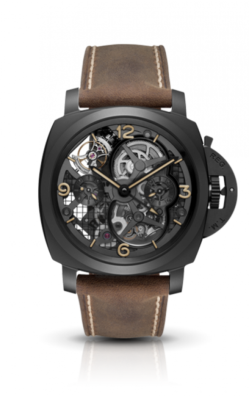 Panerai 2013 Watch PAM00528 product image