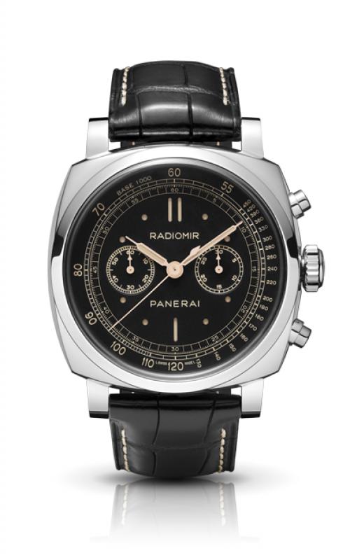 Panerai 2014 Watch PAM00520 product image