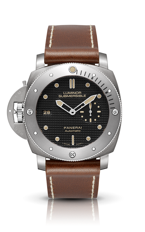 Panerai 2014 Watch PAM00569 product image