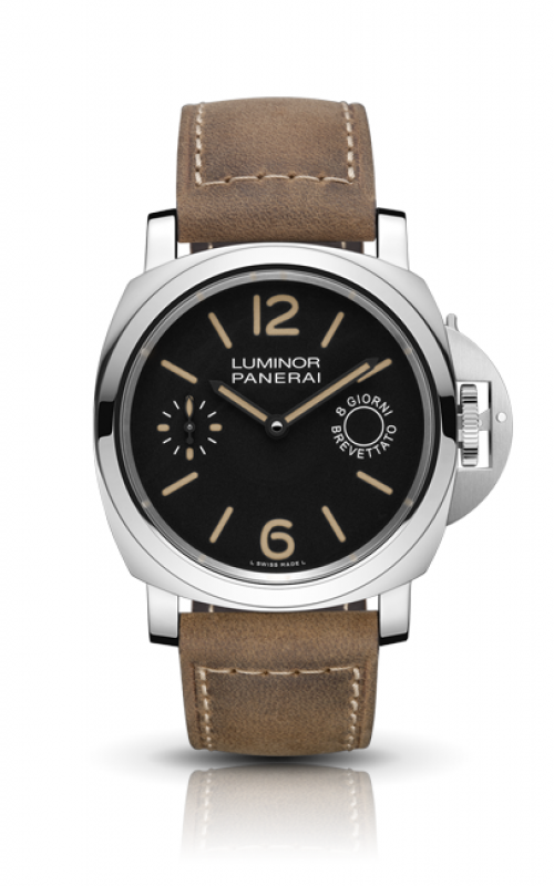 Panerai Luminor Watch PAM00590 product image