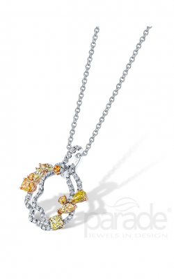 Parade Reverie Necklace P3308A-FD product image