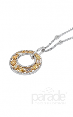 Parade Reverie Necklace P2128B-FD product image