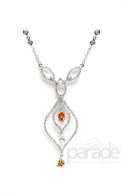 Parade Reverie Necklace N1606A-FD product image