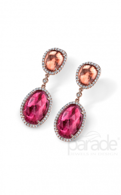 Parade In Color Earring E3167A-FS product image