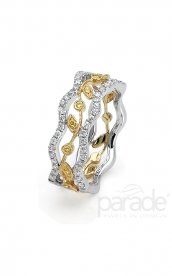Parade Lyria Leaves Fashion ring BD2169A-YD product image