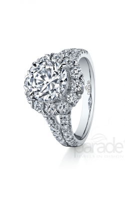 Parade Hemera Engagement Ring R3003-R1 product image