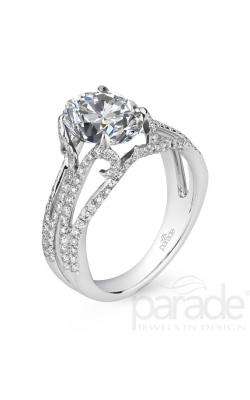 Parade Hemera Engagement Ring R3022-O2 product image