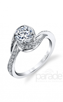 Parade Hemera Engagement Ring R3150-R1 product image
