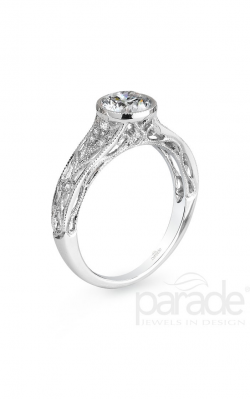 Parade Hera Engagement Ring R3050-R1-BZ product image