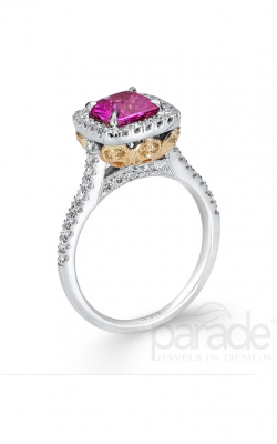 Parade Lyria Engagement Ring R1866-C2-YDFS product image