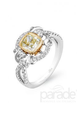Parade Lyria Engagement Ring R2771B-C3-WYFS2 product image