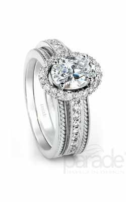 Parade Speira Engagement Ring R1767-O1 product image