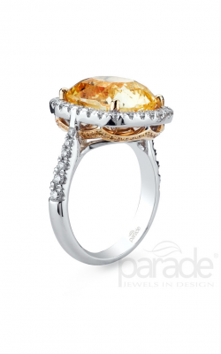 Parade In Color Fashion Ring R2751-C2-YDFS product image