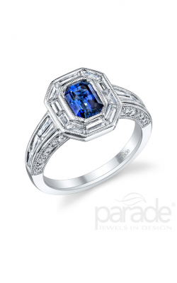Parade In Color Fashion Ring R3106-E1-FS2 product image