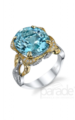 Parade In Color Fashion Ring R3094-O1-WYFS product image